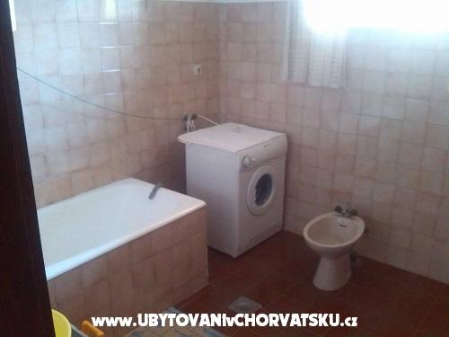 Appartements Šimunić Punta - Bibinje Kroatien
