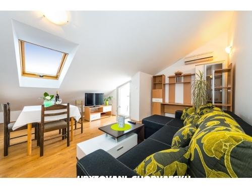 Appartements �imuni� Punta - Bibinje Croatie
