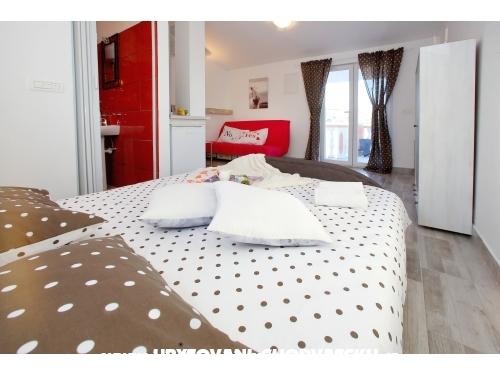 Appartamenti Šimunić Punta - Bibinje Croazia