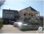 Apartmani Šimunić Punta Chorvatsko