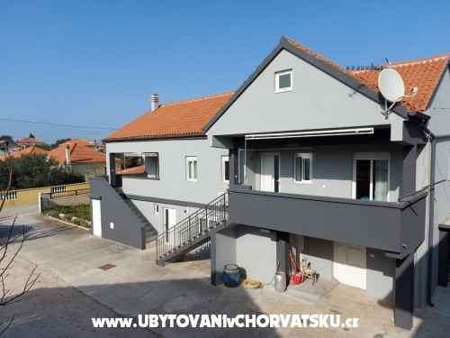 Apartments Šindija - Bibinje Croatia