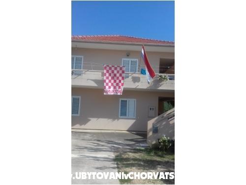 Apartmány Šindija - Bibinje Chorvátsko