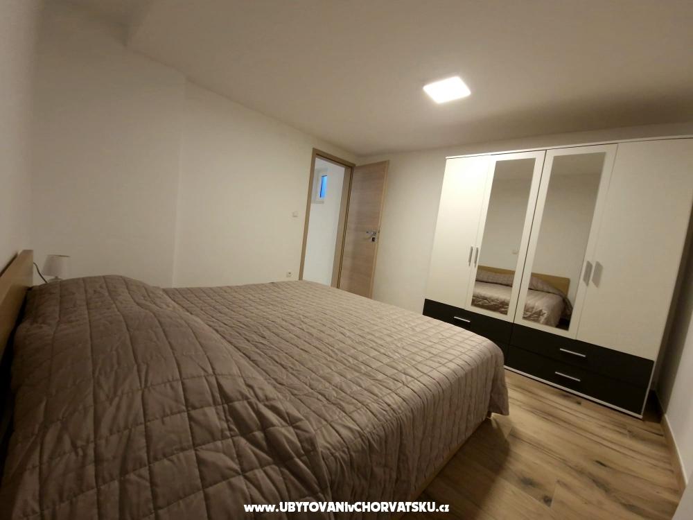 Apartmani Šindija - Bibinje Hrvatska
