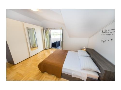 Apartmani Škara - Bibinje Hrvatska