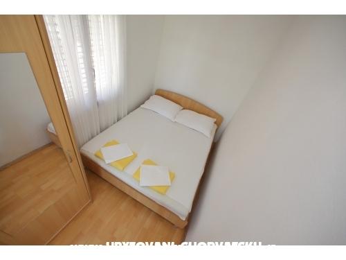 Apartmány LUCIE - Bibinje Chorvatsko