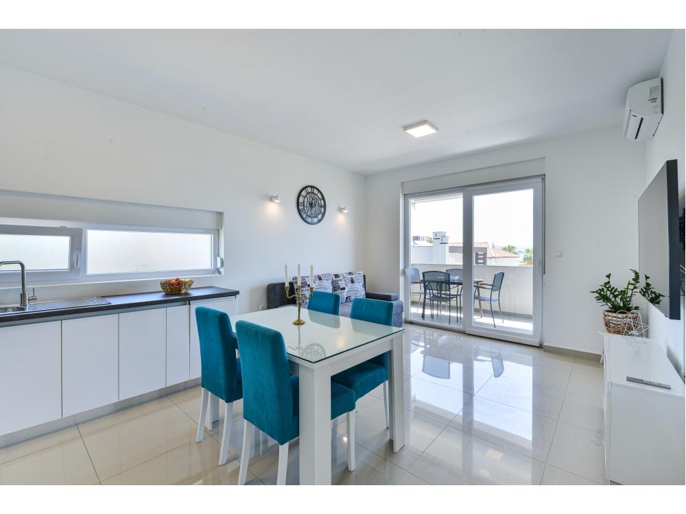 Apartmány Fabian - Bibinje Chorvatsko