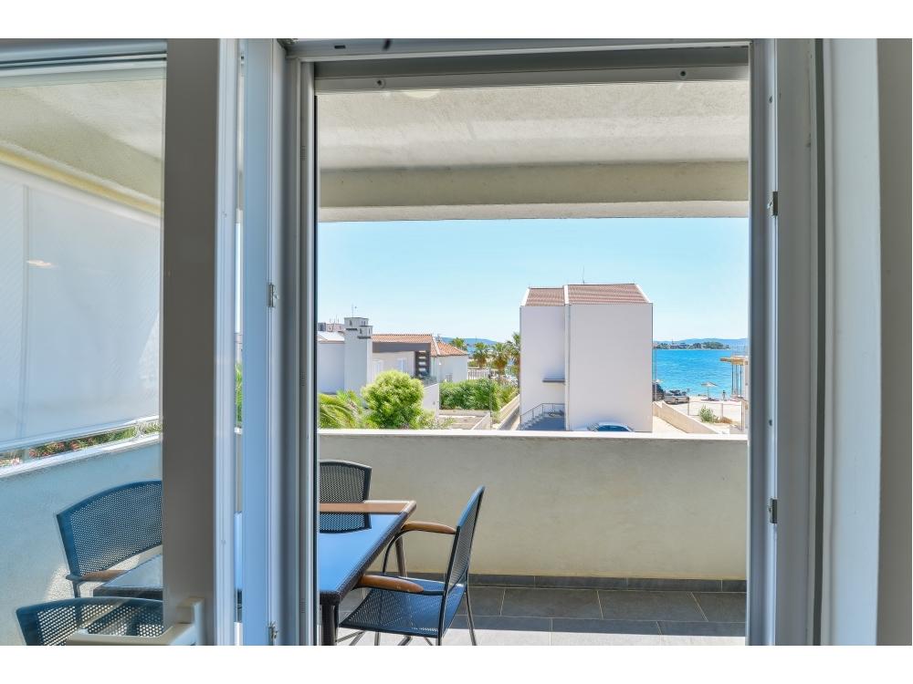 Appartements Fabian - Bibinje Croatie