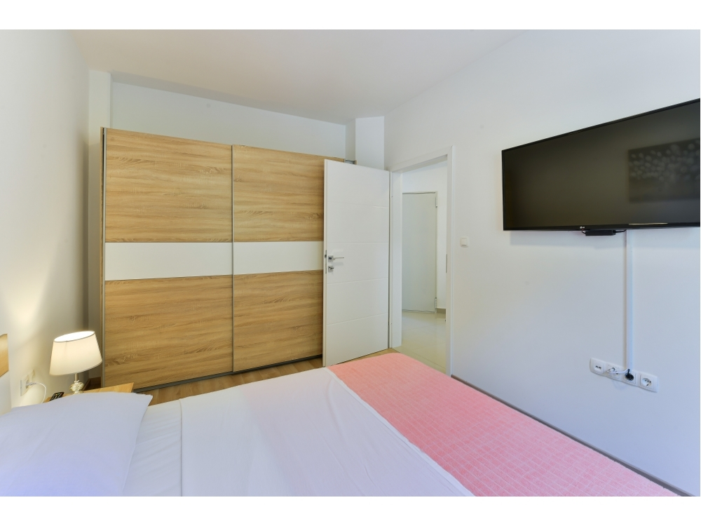 апартаменты Fabian - Bibinje Хорватия