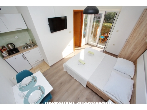 Apartmány Suzy - Bibinje Chorvatsko