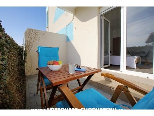 Apartmány Suzy - Bibinje Chorvátsko