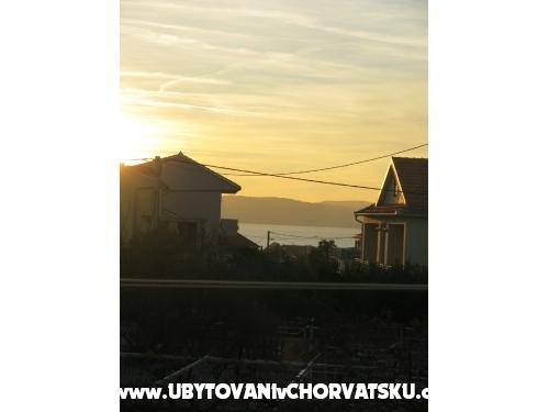 Appartements Tapun - Bibinje Croatie