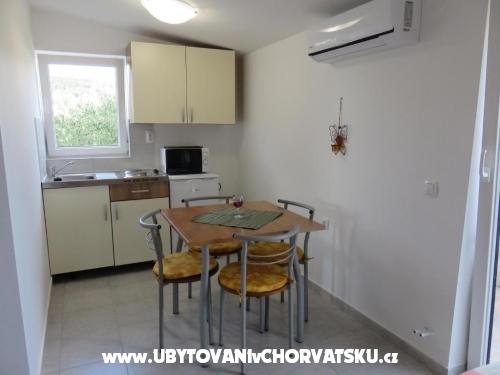 Apartamenty Tereza - Bibinje Chorwacja