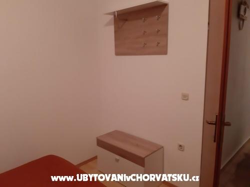 Appartements Tereza - Bibinje Croatie