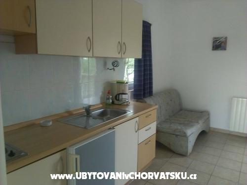 Apartmány Tereza - Bibinje Chorvátsko