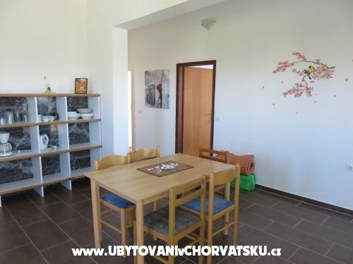 апартаменты Tereza - Bibinje Хорватия