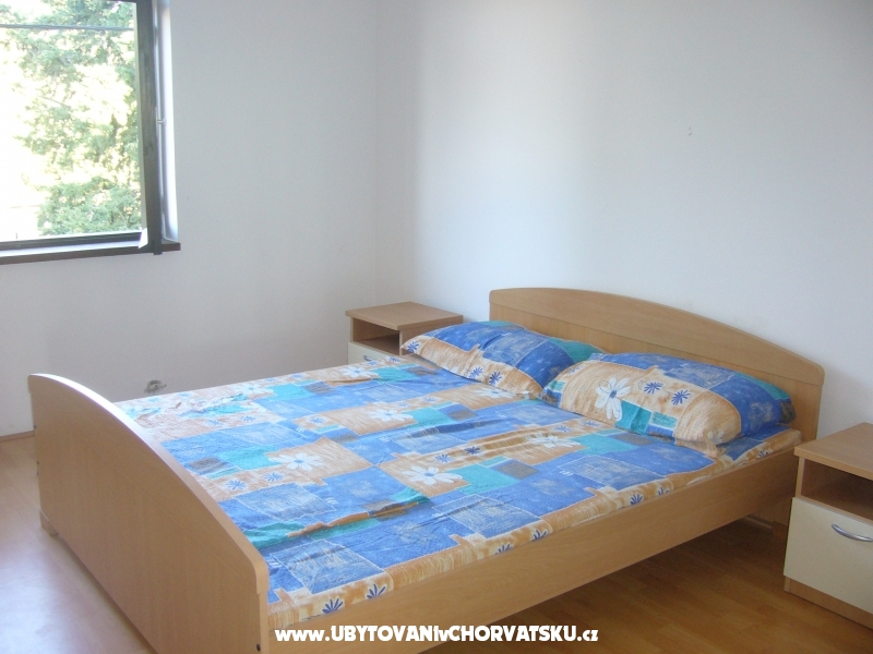 Appartamenti Vardić - Bibinje Croazia