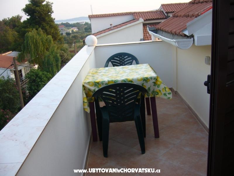Appartements Vardi� - Bibinje Croatie
