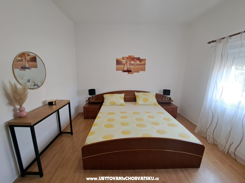 Apartments Lucija - Bibinje Croatia