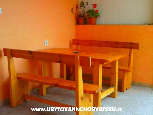 Appartements A&N - Bibinje Croatie