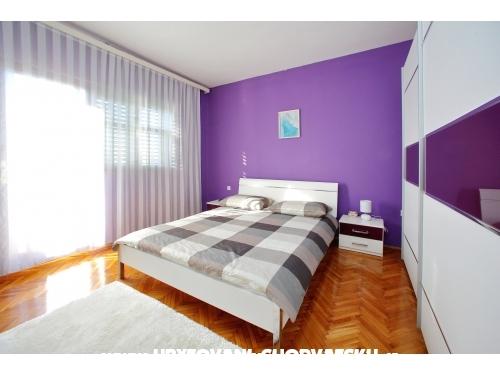 Apartmány Ana - Bibinje Chorvatsko