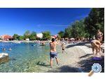 Ferienwohnungen Ana - Bibinje Kroatien