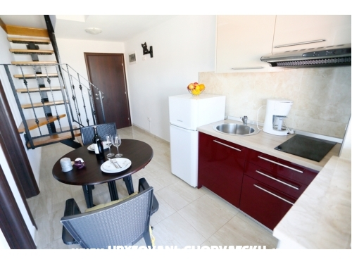 Apartm�ny Benjamin - Bibinje Chorv�tsko