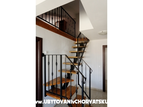 Апартаменты Benjamin - Bibinje Хорватия