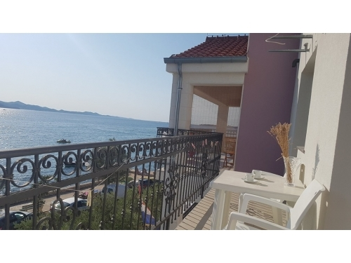 Apartmány Benjamin - Bibinje Chorvatsko