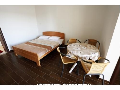 Appartements Benjamin - Bibinje Croatie