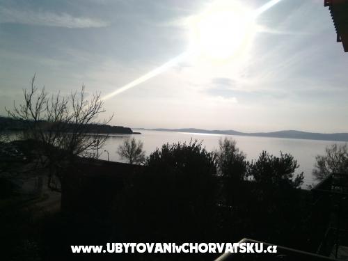 Ferienwohnungen Benjamin - Bibinje Kroatien