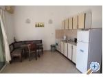 Apartmány Luce - Bibinje Chorvatsko