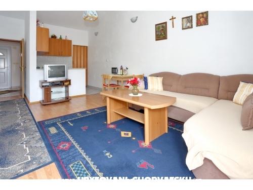 Apartment Cvita - Bibinje Kroatien