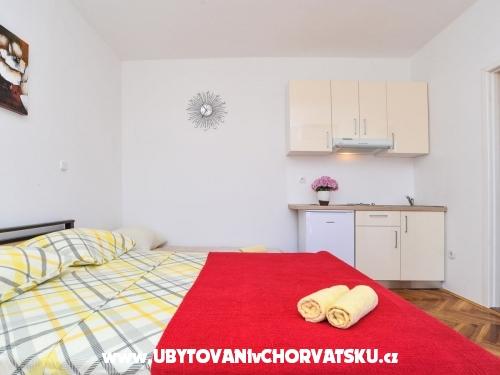 APARTMENT VALA - Bibinje Hrvaška