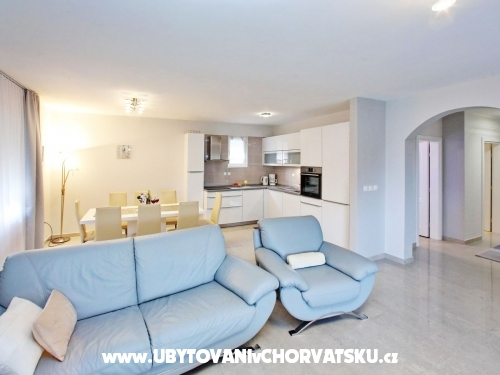 APARTMENT MAESTRAL - Bibinje Croatia