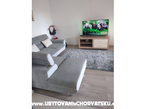 Apartmanok Puntarožica - Bibinje Horvátország