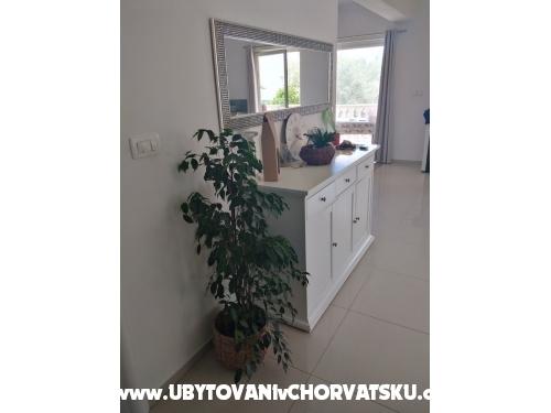 Apartmani Puntarožica - Bibinje Hrvatska