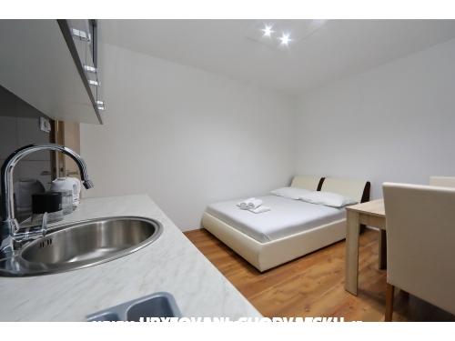 Apartmaji VALA - Bibinje Hrvaška