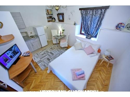 Bella's Home - Bibinje Chorvatsko