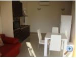 Appartements Branka - Bibinje Kroatien