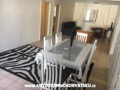 Holiday Apartmány Helena - Bibinje Chorvátsko