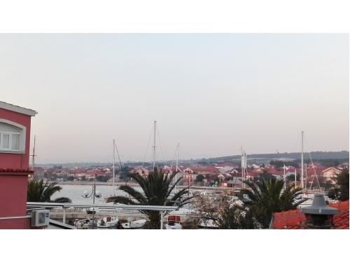 Krivini dvori - Bibinje Hrvatska