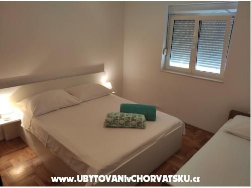 Apartmány Filip - Bibinje Chorvatsko
