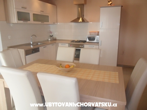 Vacation house Toni - Bibinje Croatia