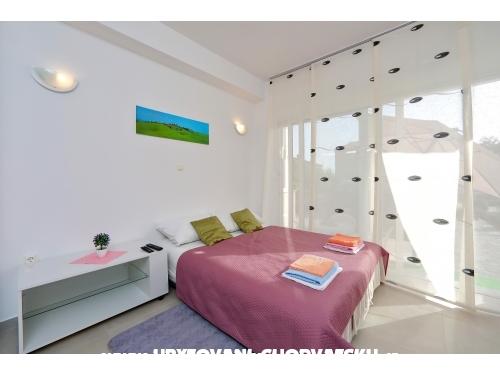LV Apartmaji - Bibinje Hrvaška
