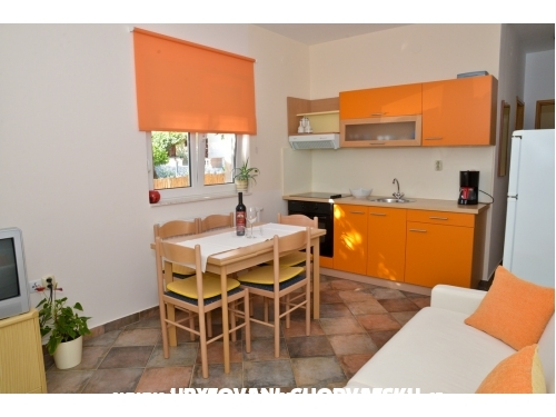 Apartment Leon - Bibinje Croatia