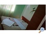 Veliki apartmani 20m do mora - Bibinje Kroatien