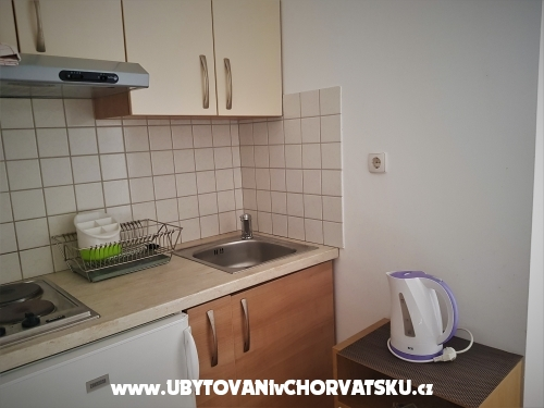 Apartments Nives - Bibinje Croatia