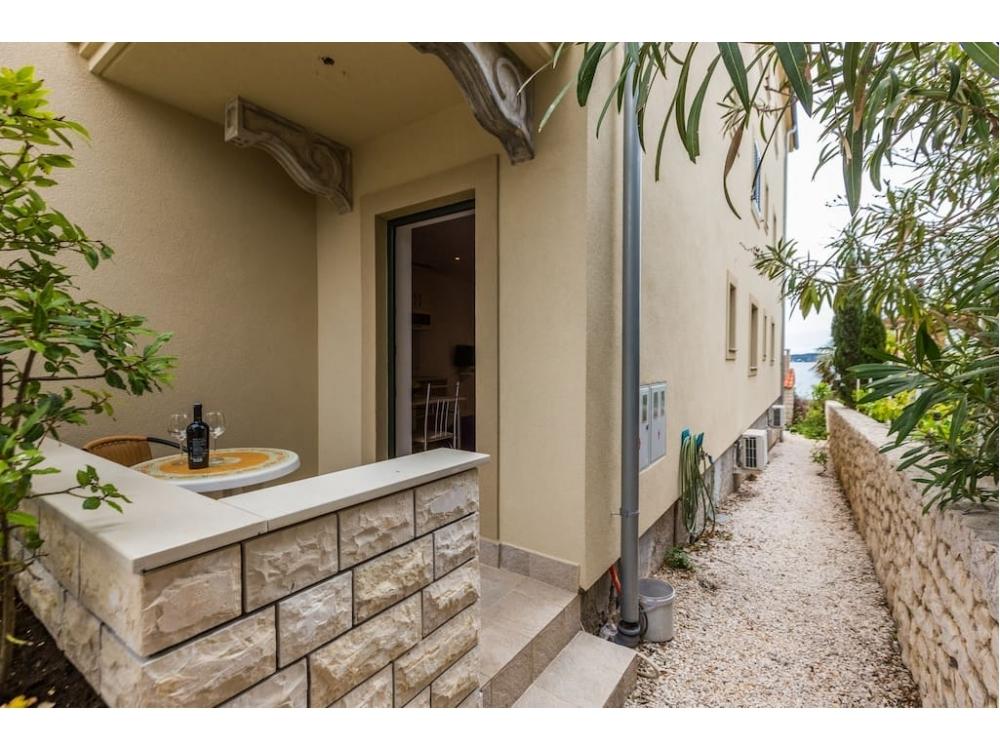 Apartmanok Nives - Bibinje Horvátország