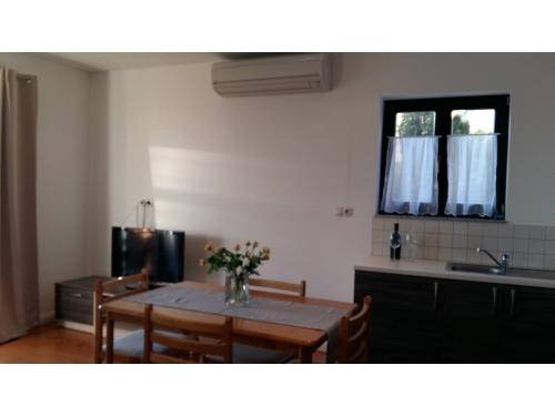 Apartmány Nives - Bibinje Chorvátsko