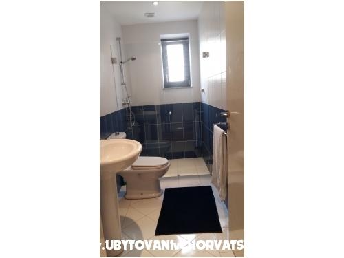 апартаменты Nives - Bibinje Хорватия